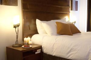 Mountain Spirit Resort, Hotels  Kimberley - big - 24