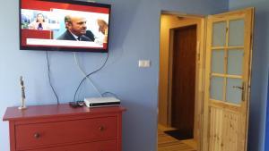 StudioSpanie Apartament Kapitana, Апартаменты  Гданьск - big - 13