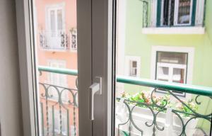 Loving Chiado, Appartamenti  Lisbona - big - 39