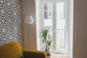 Loving Chiado, Appartamenti  Lisbona - big - 41