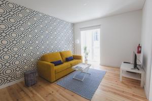 Loving Chiado, Appartamenti  Lisbona - big - 29