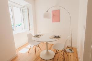 Loving Chiado, Appartamenti  Lisbona - big - 42