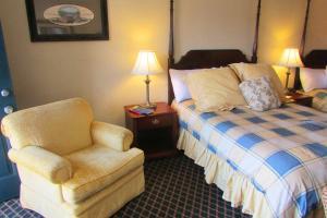 Arbors at Island Landing Hotel & Suites, Hotel  Pigeon Forge - big - 20