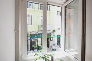 Loving Chiado, Appartamenti  Lisbona - big - 45
