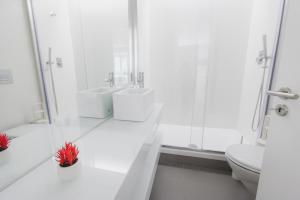 Loving Chiado, Appartamenti  Lisbona - big - 46