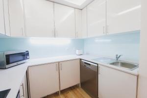 Loving Chiado, Appartamenti  Lisbona - big - 50