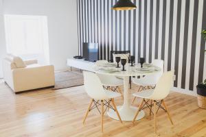 Loving Chiado, Appartamenti  Lisbona - big - 57