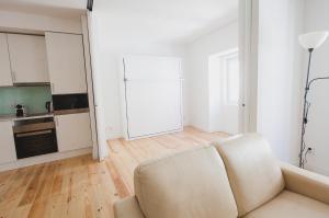 Loving Chiado, Appartamenti  Lisbona - big - 58