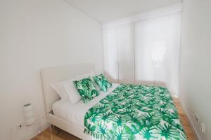 Loving Chiado, Appartamenti  Lisbona - big - 59