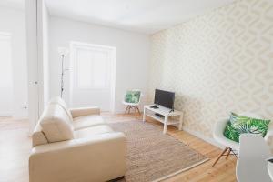 Loving Chiado, Appartamenti  Lisbona - big - 60