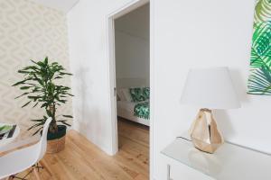 Loving Chiado, Appartamenti  Lisbona - big - 61