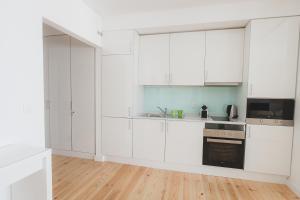 Loving Chiado, Appartamenti  Lisbona - big - 62