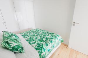 Loving Chiado, Appartamenti  Lisbona - big - 63