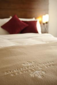 Mountain Spirit Resort, Hotels  Kimberley - big - 23