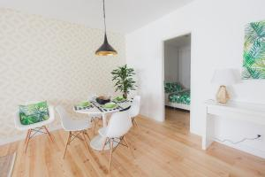 Loving Chiado, Appartamenti  Lisbona - big - 64
