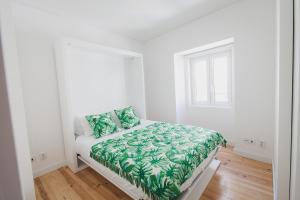 Loving Chiado, Appartamenti  Lisbona - big - 65
