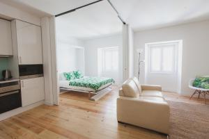 Loving Chiado, Appartamenti  Lisbona - big - 66