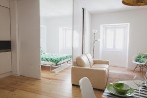 Loving Chiado, Appartamenti  Lisbona - big - 67