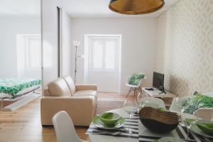 Loving Chiado, Appartamenti  Lisbona - big - 68