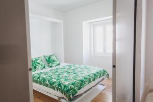 Loving Chiado, Appartamenti  Lisbona - big - 69
