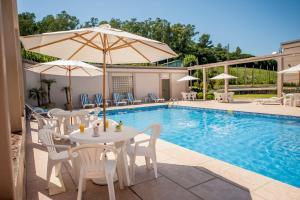 Farina Park Hotel, Hotels  Bento Gonçalves - big - 42