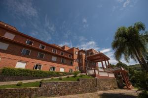 Farina Park Hotel, Hotels  Bento Gonçalves - big - 1