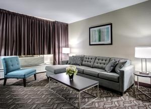 Clarion Hotel Sudbury, Отели  Садбери - big - 18