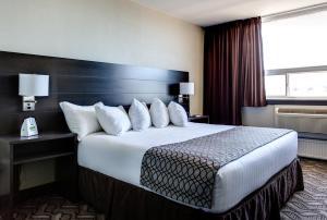 Clarion Hotel Sudbury, Отели  Садбери - big - 9