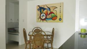 Barra Exclusive Apartment, Apartmány  Salvador - big - 54