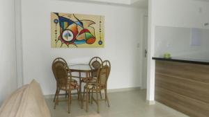 Barra Exclusive Apartment, Apartmány  Salvador - big - 53