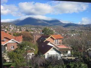 Hobart Gables, Appartamenti  Hobart - big - 1