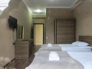 Hotel Nirvana, Inns  Tbilisi City - big - 5