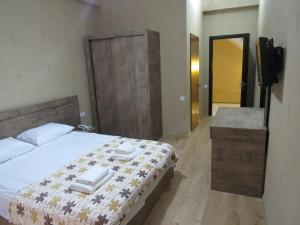 Hotel Nirvana, Inns  Tbilisi City - big - 3