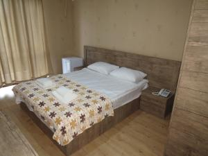 Hotel Nirvana, Inns  Tbilisi City - big - 1