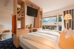 Hotel Rheinischer Hof, Hotels  Garmisch-Partenkirchen - big - 10