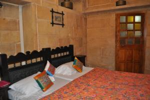 Hotel Shahi Palace, Отели  Джайсалмер - big - 4
