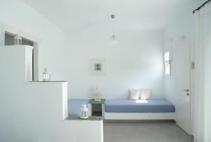 Petra & Fos Studios, Apartmány  Kastron - big - 12