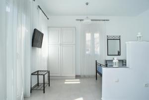 Petra & Fos Studios, Apartmanok  Kásztro - big - 2