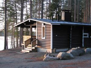 Ollilan Lomamajat, Holiday homes  Kuusamo - big - 100