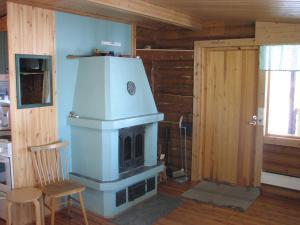 Ollilan Lomamajat, Holiday homes  Kuusamo - big - 94