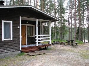 Ollilan Lomamajat, Holiday homes  Kuusamo - big - 87