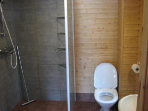 Ollilan Lomamajat, Holiday homes  Kuusamo - big - 59