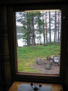 Ollilan Lomamajat, Holiday homes  Kuusamo - big - 58