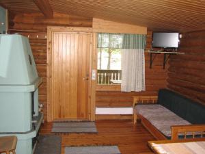 Ollilan Lomamajat, Holiday homes  Kuusamo - big - 6