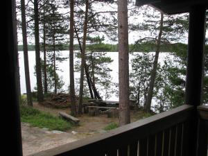Ollilan Lomamajat, Holiday homes  Kuusamo - big - 2