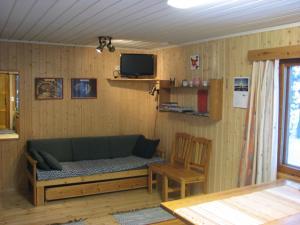Ollilan Lomamajat, Holiday homes  Kuusamo - big - 49