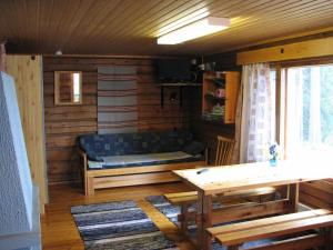 Ollilan Lomamajat, Holiday homes  Kuusamo - big - 25