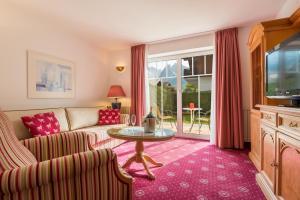 Hotel Rheinischer Hof, Hotels  Garmisch-Partenkirchen - big - 9