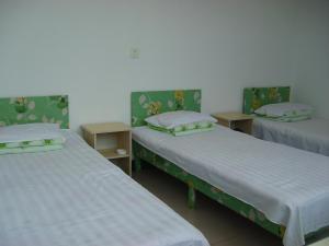Beidaihe Guoling Inn, Проживание в семье  Циньхуандао - big - 6