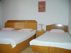 Beidaihe Guoling Inn, Проживание в семье  Циньхуандао - big - 7